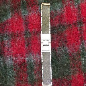 Vintage Kreisler USA 10k gold filled watchband